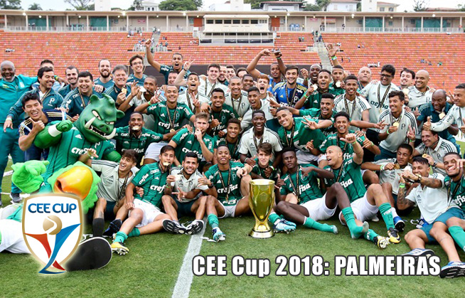 CEE Cup 2018: Potřetí okoření turnaj atraktivní a exotickou účastí tým z Brazílie