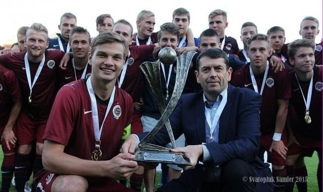 Nejlepší momenty GCC 2015: Jak se Sparta prostřílela k titulu