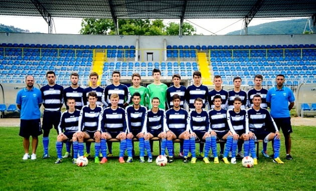Představení klubů: FC Academy Pandev - unikátní projekt fotbalové akademie makedonské hvězdy!