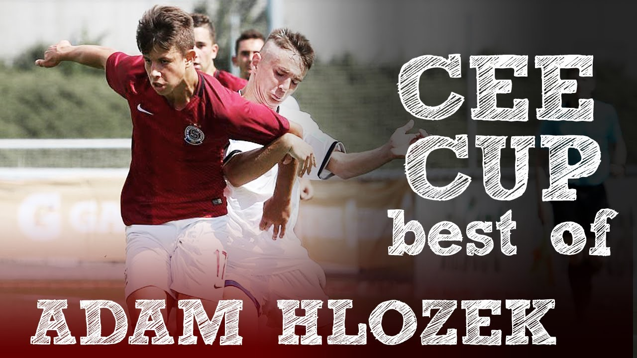 [BEST OF] CEE Cup 2018: Adam Hložek