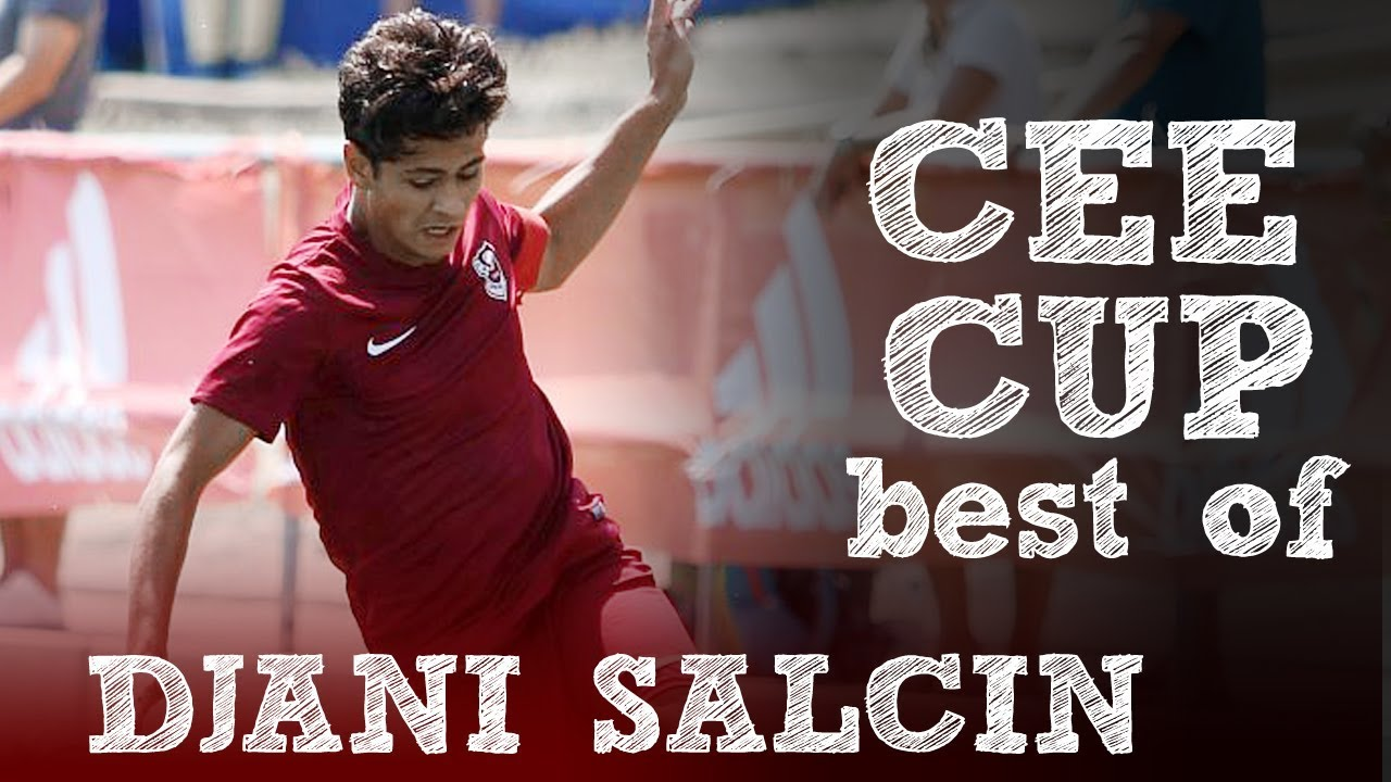 [BEST OF] CEE Cup 2018: Đani Salčin