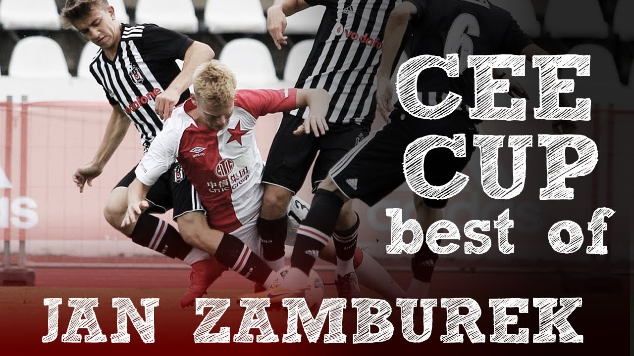 [BEST OF] CEE Cup 2018: Jan Žambůrek