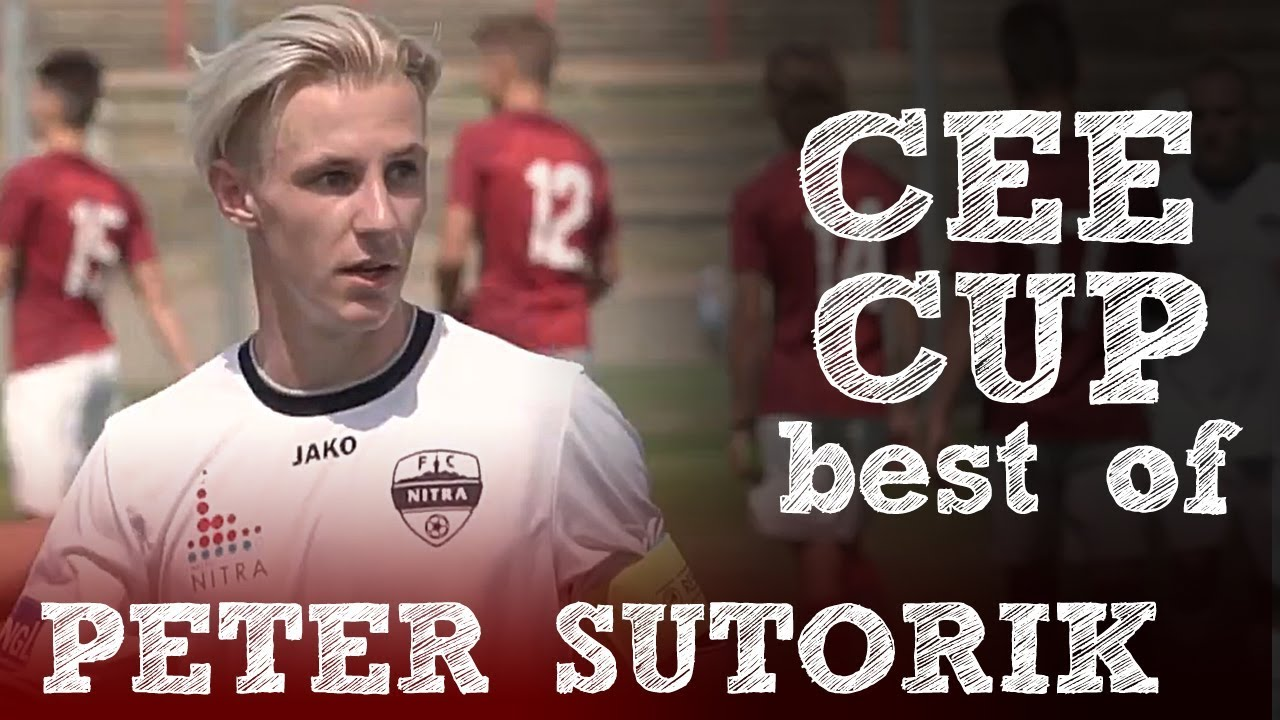 [BEST OF] CEE Cup 2018: Peter Šutorík