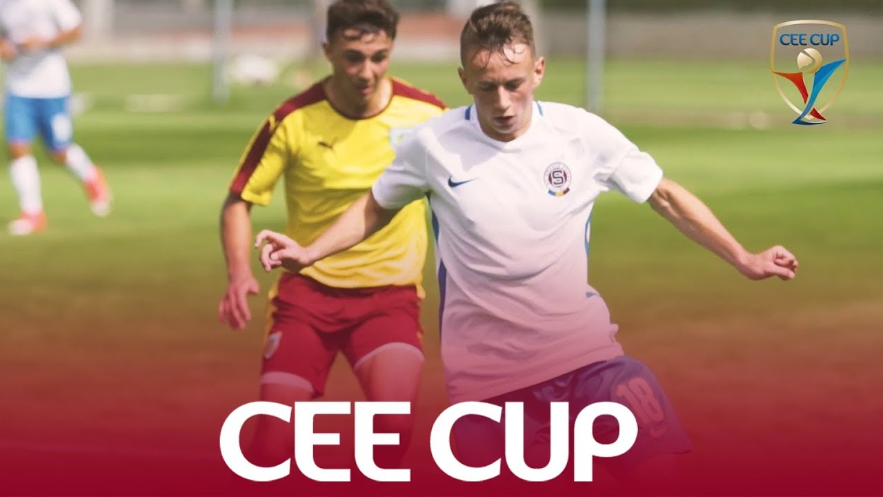 CEE Cup 2018 - The Road to Ďolíček