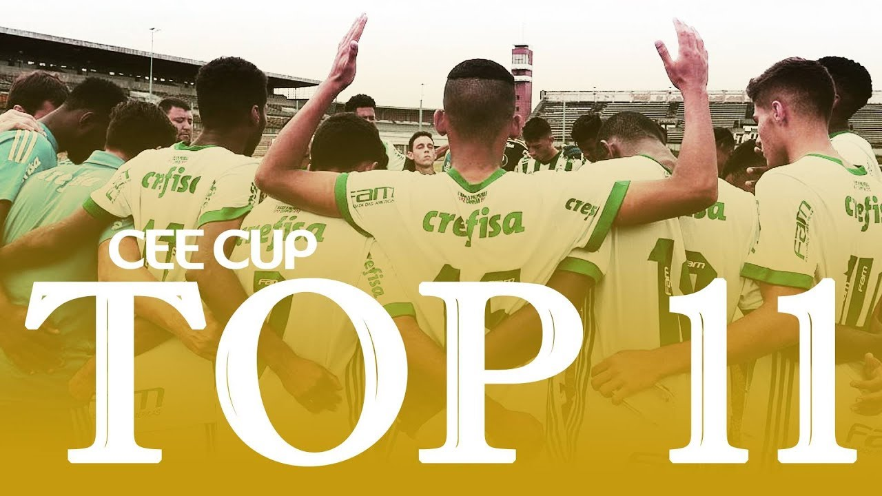 [TOP11] CEE Cup 2018: the 'Dream Team'