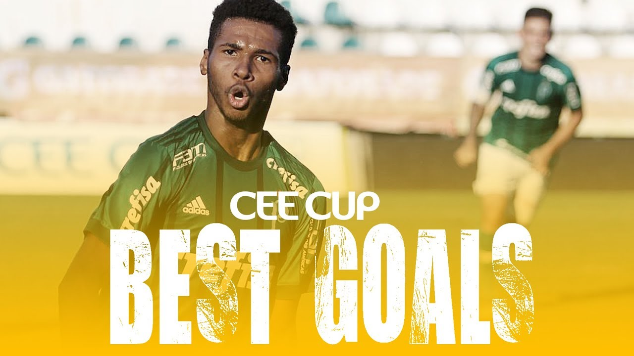 [BEST-GOALS] CEE Cup 2018: Second Phase
